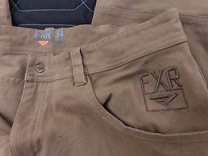 Men's Size 34 FXR Pants - $35obo