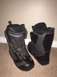 Mens Soloman Snowboard Boots