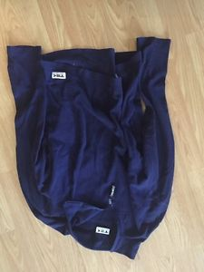 Mens XL fleece sweater, jacket and shorts