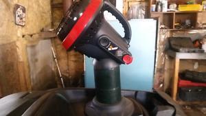 Mr heater buddy portable propane radiant heater