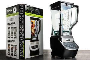 Ninja  W Professional Blender (New Never opened)