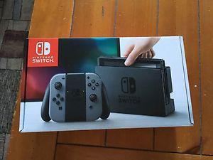 Nintendo Switch Console