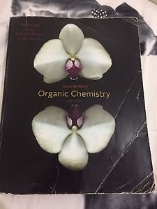 Organic Chemistry study guide and solutions manual. 8th