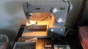 Pfaff  sewing machine in very good condition.