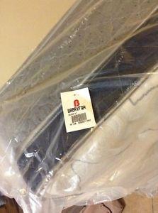 Queen size mattress brand new