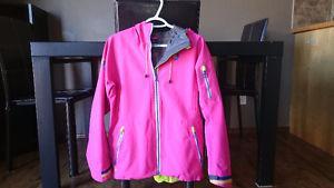 Scott woman's jacket gortex soft shell