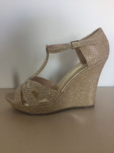 Size 8 wedding shoes