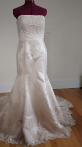 Southern Bride wedding dress