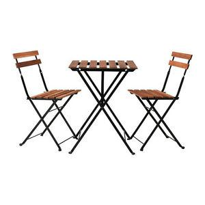 TARNO patio furniture set