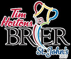 Tim Hortons Brier - March 5 (10 am)