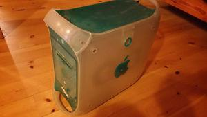 Vintage Power Macintosh G3