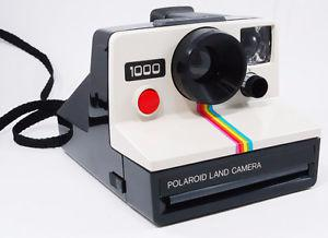 Wanted: Looking For: Film for Polaroid Cameras
