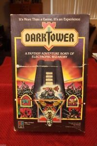 Wanted: Looking for Dark Tower Board Game