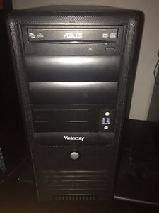 Wanted: Mid to high range gaming pc with keyboard and mouse