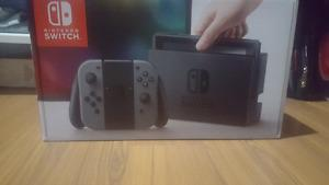 Wanted: Nintendo Switch (Brand New)