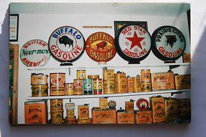 Wanted: Wanted Collector Pays CASH Old oil tins signs globes