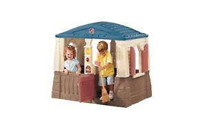 Wanted: Wanted Kids play house