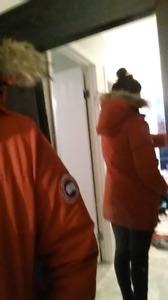Womens Canada goose jacket