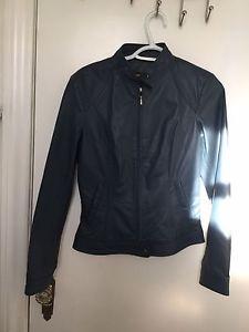 Xs Ladies Danier leather jacket