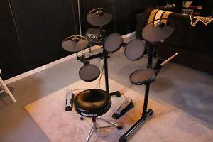 Yamaha DTX400K - Yamaha Electronic Drum Kit