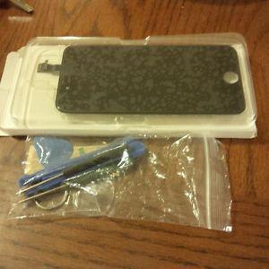 brand new Black Iphone 6 screen & Digitizer