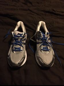 $100 OBO Brand new mens Asis GT- size 11.5 running shoe