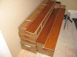 250 sq ft armstrong engineered hardwood flooring