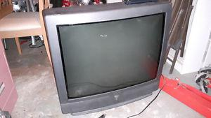 """31"""" Sanyo TV and Remote - DS - Good Working Condition"""