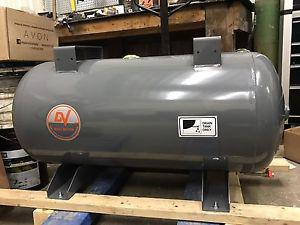 60 gal brand new industrial DV air tank.