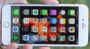 Apple Iphone 6 Plus 64Gb-Silver-Like Brand