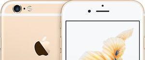 Apple iPhone 6S -