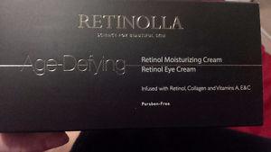 BNIB Retinolla Age Defying Cream