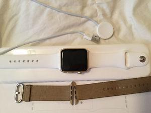 Brand New 42 mm Gold Apple Watch