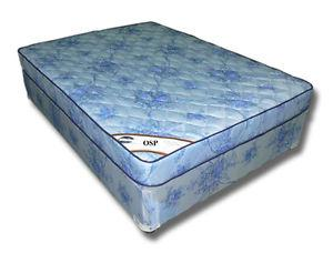 Brand new mattress and boxspring on sale $248 only+FREE