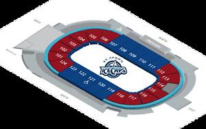 Brier Draw 4 Sun Mar 05 3 p.m. Non NFLD Draw (2)Tickets