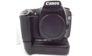 Canon 30D Professional DSLR Kit
