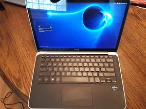 Dell XPS 13 Ultrabook Developer Edition i7 8GB DDRSSD