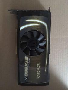 EVGA 560ti 1GB