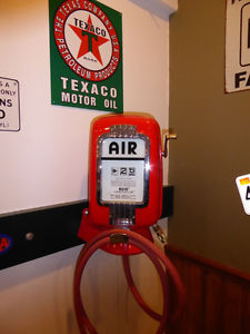 Eco Air Meter - Restored
