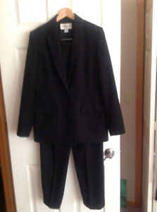 Evan Picone pant suit