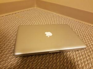 For sale a * MacBook Pro