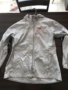 Helly Hensen Rain Jacket