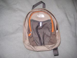 Like New North Face Small Backpack