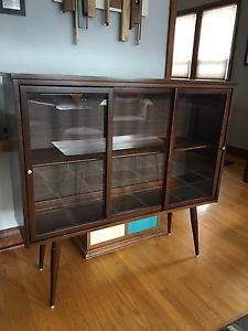 Mid century cabinet for sale