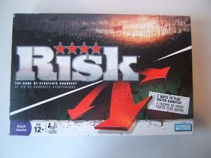 RISK Board Game - 3 Ways To Play