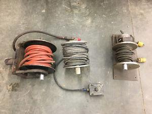 Shell Ryn Welding Cable Reels Posot Class