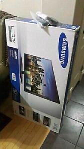 Samsung 40 inch led tv (new)
