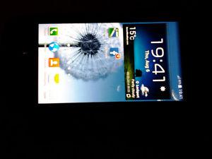 Samsung Galaxy S III 16 GB Red Cell Phone