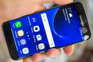 Samsung Galaxy S7 32Gb-100%Brand New-Box sealed $650
