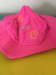 Speedo Babies swim and sun hat
